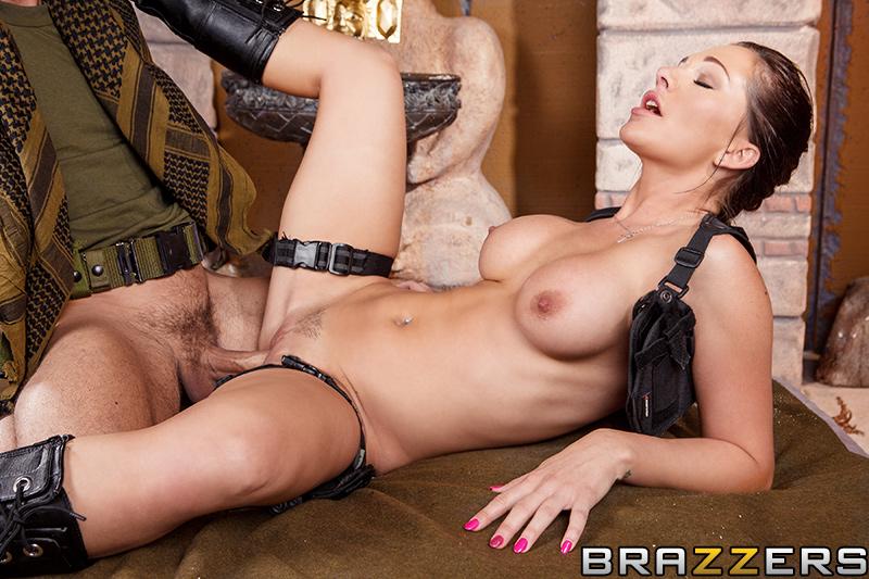 Porn star lisa ann anal